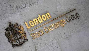 سهام گروه بورس لندن جهش کرد