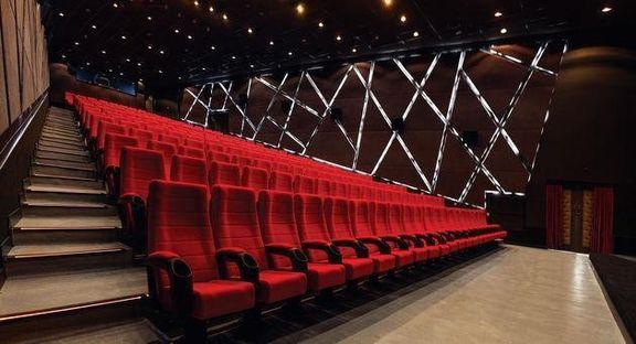 میزان فروش سینماهای کشور در سال۹۸ چقدر بود؟