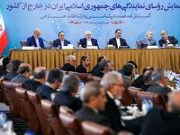 اقتصاد بزرگ ایران قابل حبس نیست/ نباید بگذاریم مردم نسبت به آینده ناامید شوند
