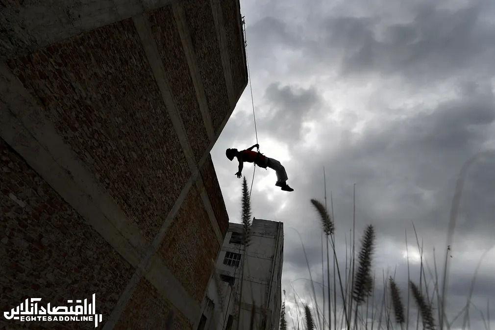 برترین تصاویر خبری هفته گذشته/ 28 فروردین