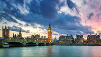 لندن از الحاق کرانه باختری به رژیم صهیونیستی حمایت نمیکند