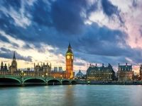 سقوط اقتصادی اروپا نصیب انگلستان شد