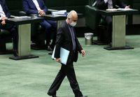 استیضاح وزیر اقتصاد کلید خورد