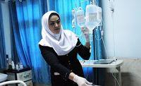 اختصاص ۲۰۰ میلیارد تومان به وزارت بهداشت برای خدمات کادر درمانی