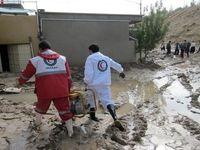 استان متأثر از سیل و آبگرفتگی