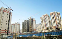 تکمیل پروژههای مسکونی در دستور کار سازندگان