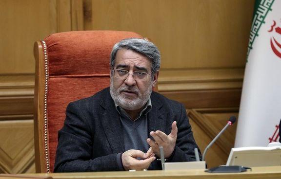80درصد کودکان خیابانی در تهران خارجی هستند