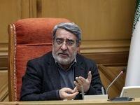 رحمانیفضلی: تا کنون 51هزار زائر به عتبات عالیات مشرف شدهاند