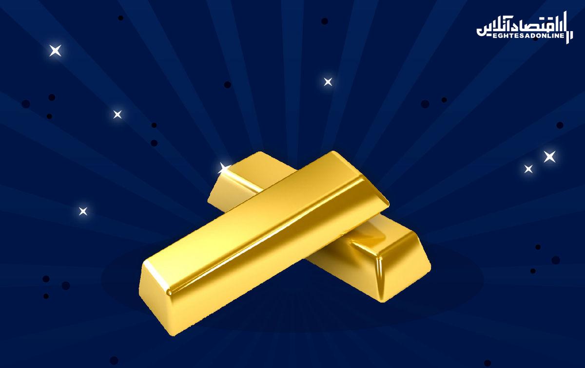 ۲۸ درصد؛ رشد قیمت طلا
