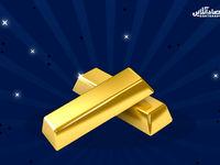 پیشروی قیمت طلا در نیمه مرداد ماه/ سکه ۲۰۰هزار تومان گران شد