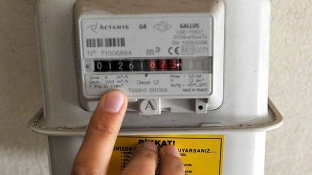 مصرف گاز در بخش خانگی و تجاری ۲۷درصد افزایش یافت