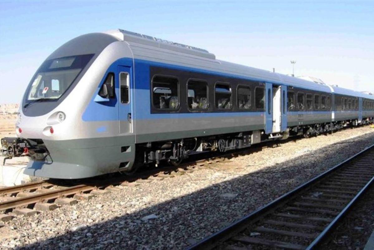 کروناییها با قطار سفر نرفتهاند