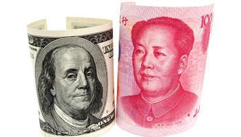 احتمال وقوع جنگ ارزی بین چین و آمریکا