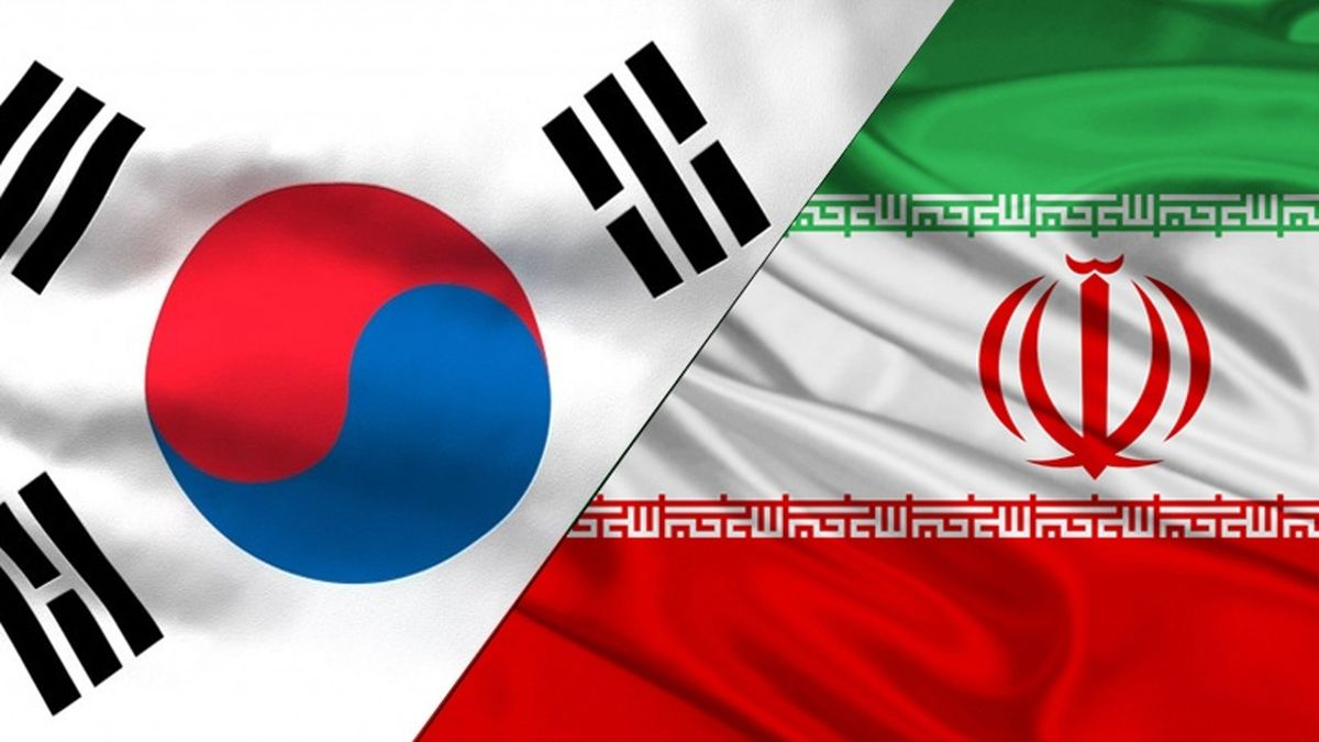 نارضایتی تهران از سئول