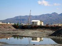 عطش دریاچه در روزگار لبریزی سدهای ارومیه