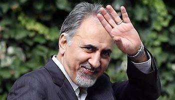 حکم قتل عمد محمدعلی نجفی باطل شد
