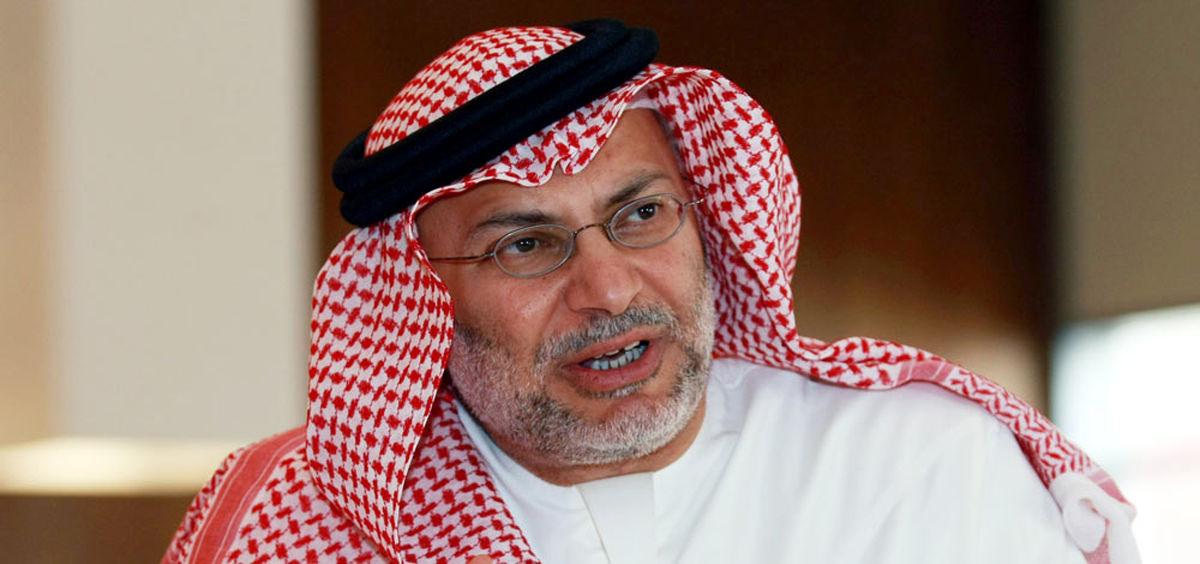 دخالت مجدد وزیر اماراتی در امور داخلی ایران!