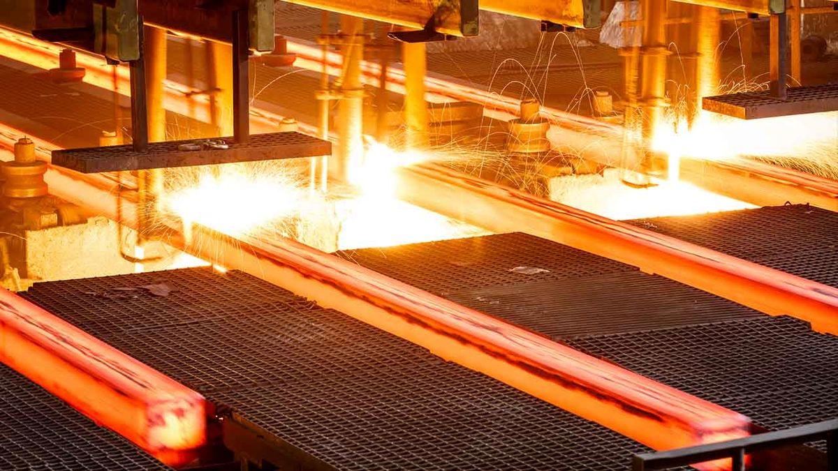 خطوط قرمز سیاستگذاری برای فولاد