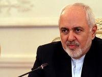 ظریف: هیچکس از گسترش داعش در آسیای مرکزی سود نمیبرد