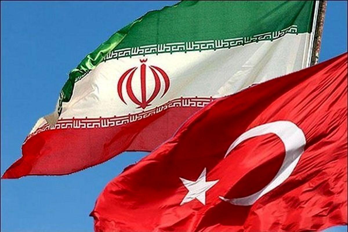 نمایهای آماری از تجارت ایران با ترکها