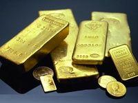 طلا به مرز ۱۵۰۰دلار رسید