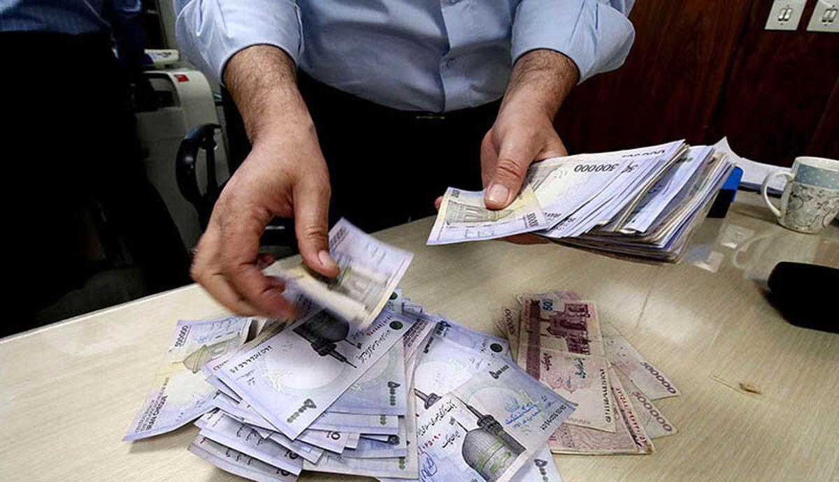 تکمیل گام به گام افزایش حقوق بازنشستگان