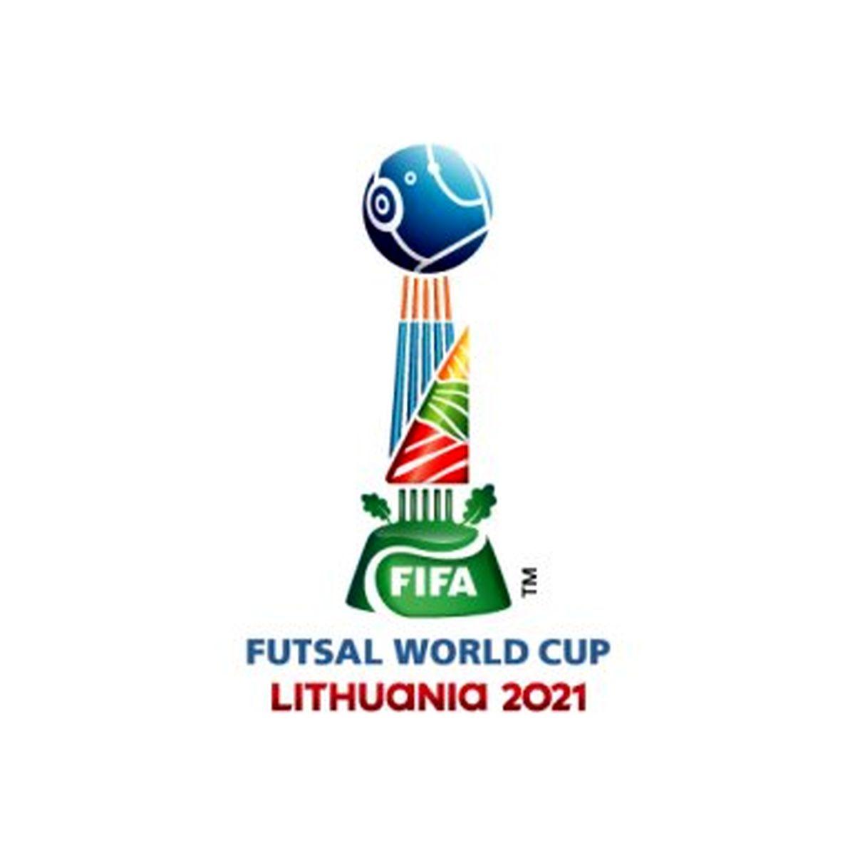 برنامه بازیهای امروز جام جهانی فوتسال