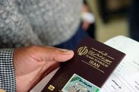 هیات دولت برای  لغو روادید عادی ایران و عراق تصمیم میگیرد