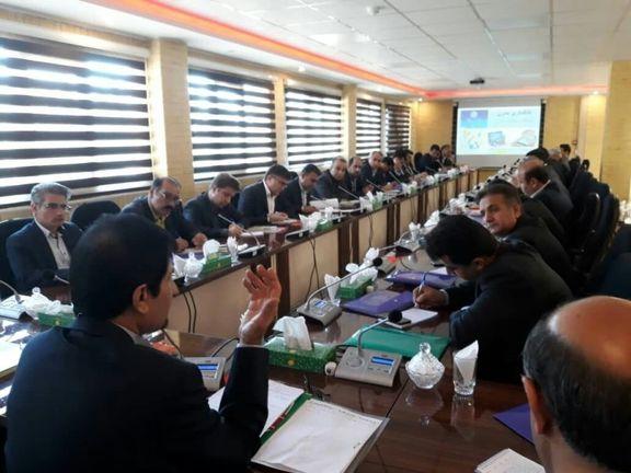 برگزاری تور آموزشی ویژه معاونین مدیریت شعب استانها