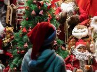 بابانوئل از کجا آمد؟ +فیلم