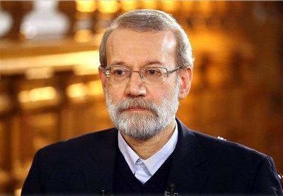 ماموریت لاریجانی به دیوان محاسبات برای رسیدگی به تخلفات سالهای۸۷ تا ۹۱