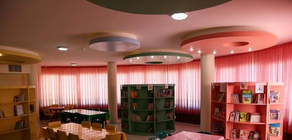 مدرسههایی که در اصفهان متفاوت ساخته شدهاند