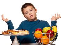 چرا بعضی با وجود پرخوری اصلا چاق نمیشوند؟