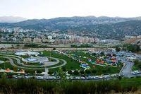 یاسوج؛ شهری که به حاشیه میرود