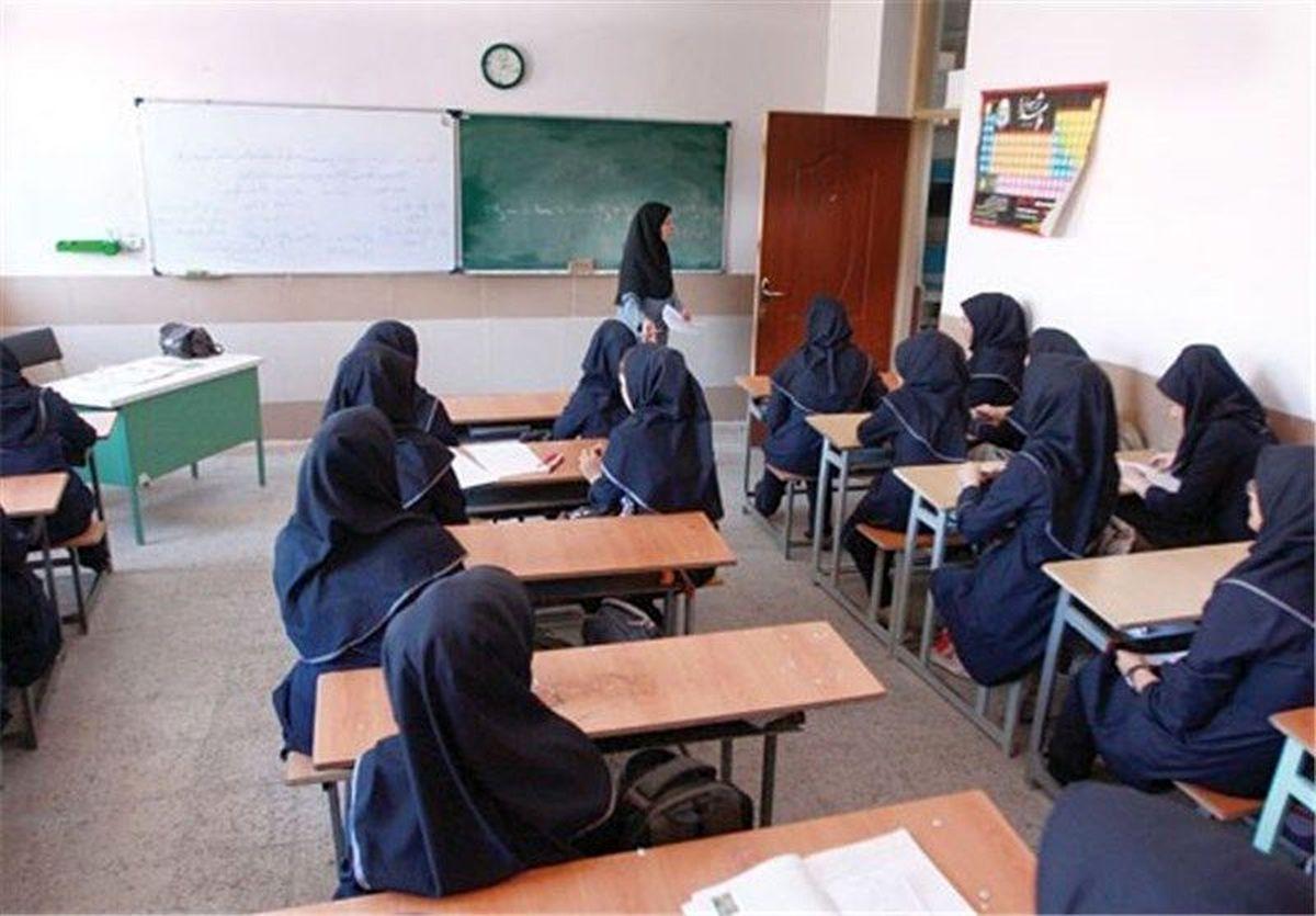 آموزش و پرورش چقدر کمبود معلم دارد؟