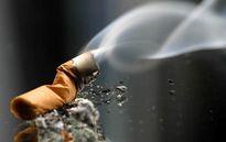 سیگار کشیدن میتواند موجب بروز درد شدید پا شود