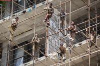 ساخت 50هزار خانه در شهرهای جدید آغاز میشود