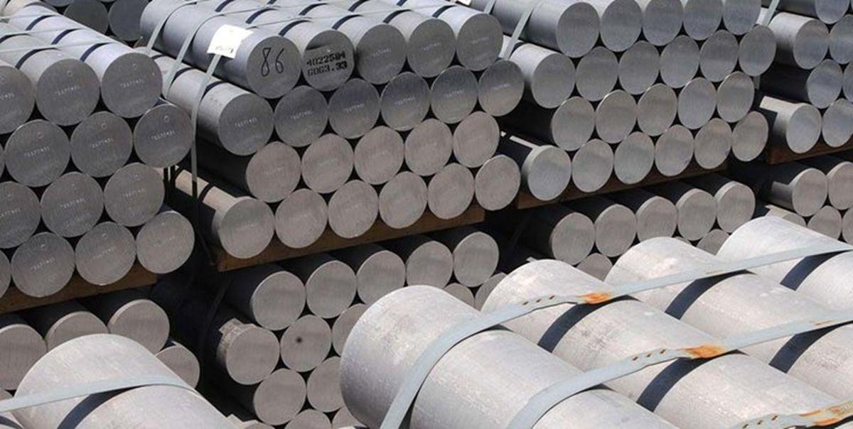 تقاضای فلزات اساسی در بازارهای جهانی افزایش یافت