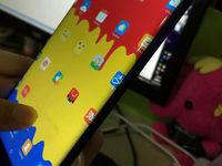 تصویر صفحه نمایش Elephone S۷ فاش شد