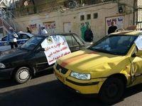 تشدید برخورد با تخلفات رانندگی و خودروهای دودزا تهران