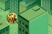 جمعیت جهان تا سال۲۰۳۷ به ۹میلیارد نفر میرسد