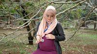 از دلایل خونریزی در دوران بارداری