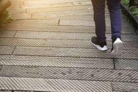 فواید شگفت انگیز پیاده روی کوتاه