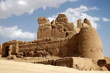 جاذبههای گردشگری شهر نایین +عکس