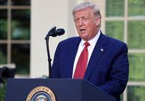 توجیه ترامپ برای امتناع ایران از مذاکره با آمریکا