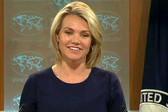 «هیثر نوئرت» نامزد نمایندگی آمریکا در سازمان ملل میشود