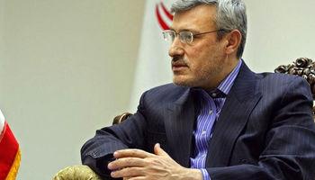 بعیدی نژاد:  نفتکش ایران حرکتش به مقصد آبهای بینالمللی را آغاز کرد