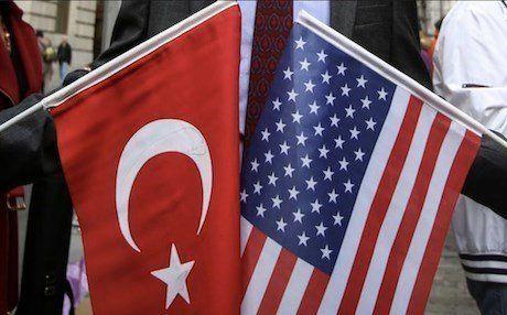 ترکیه گزارش حقوق بشری آمریکا را محکوم کرد