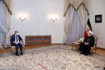 وزیر خارجه سوئیس سفر خود به ایران را مثبت ارزیابی کرد