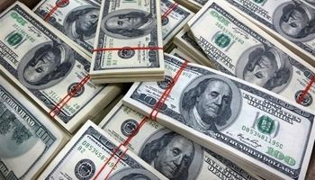 قیمت دلار باید حدود 4 تا 5هزار تومان باشد